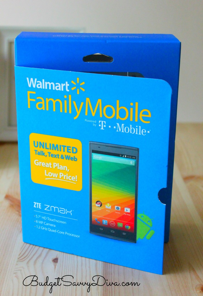 Walmart phone 2