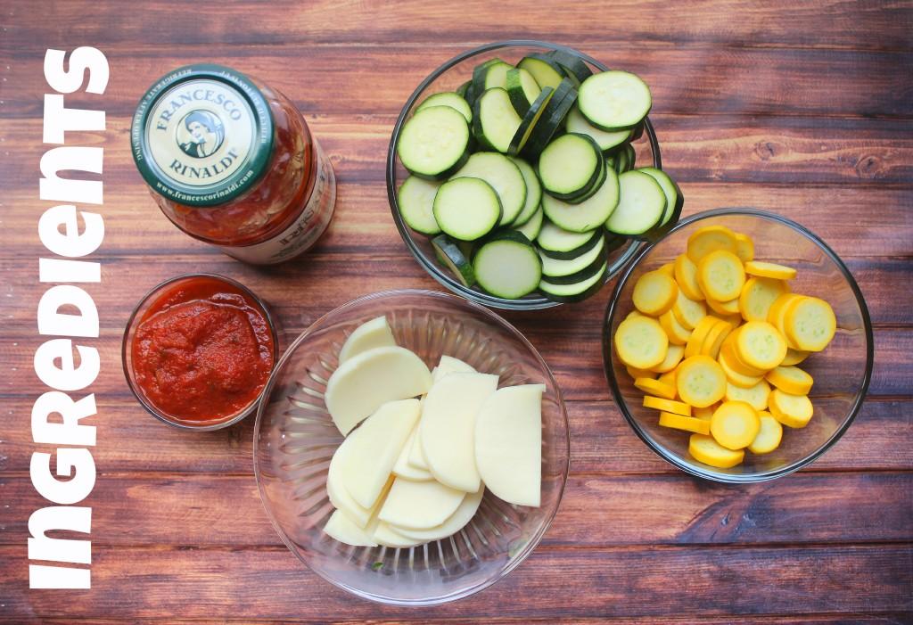 pasta sauce sponsored ingredients