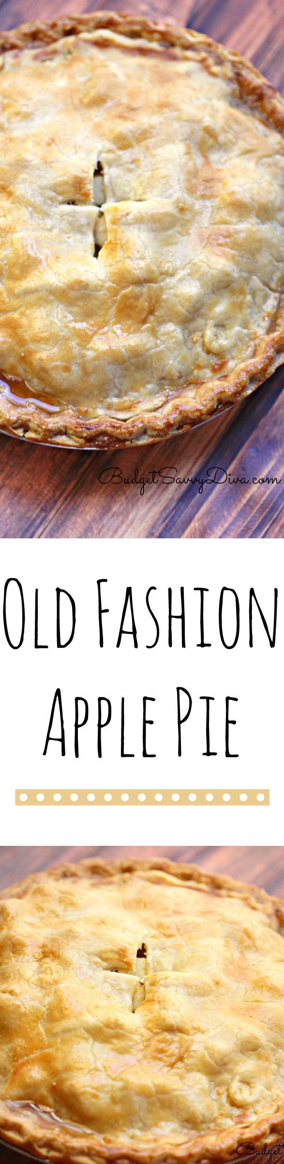 Apple Pie FINAL