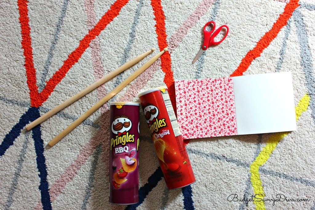 Pringles 2