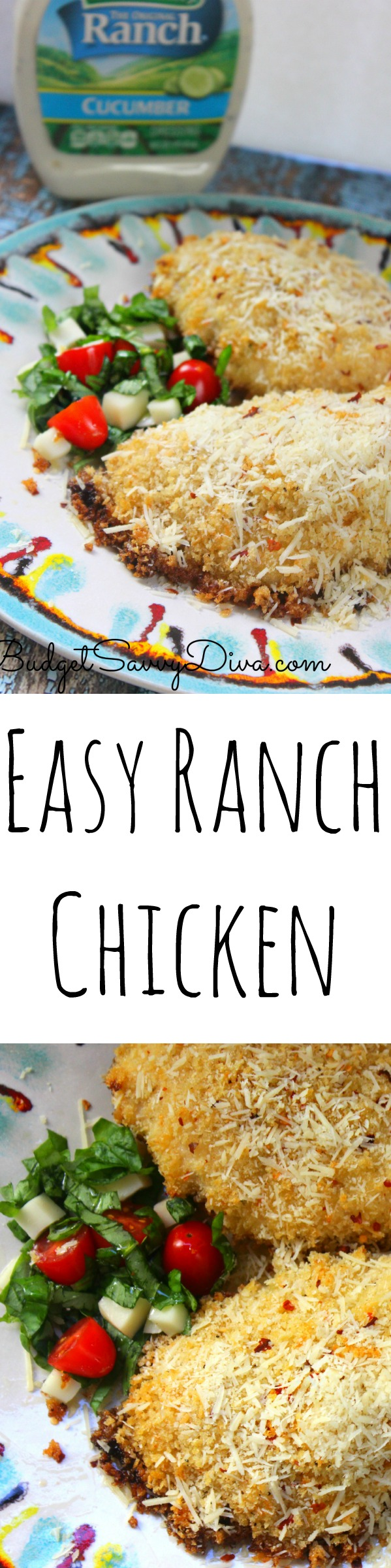 Ranch Chicken FINAL