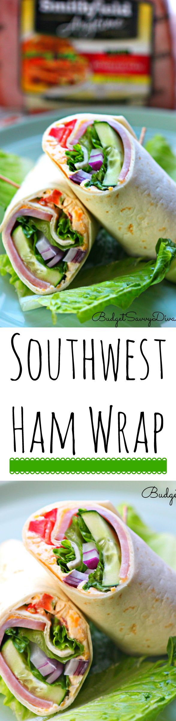 FINAL Ham Wrap
