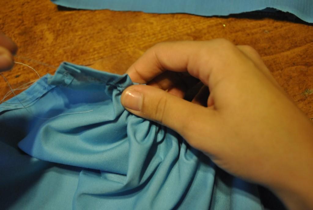 elsa Dress 8