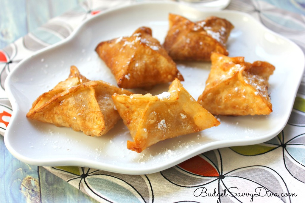 Apple pie bites 3
