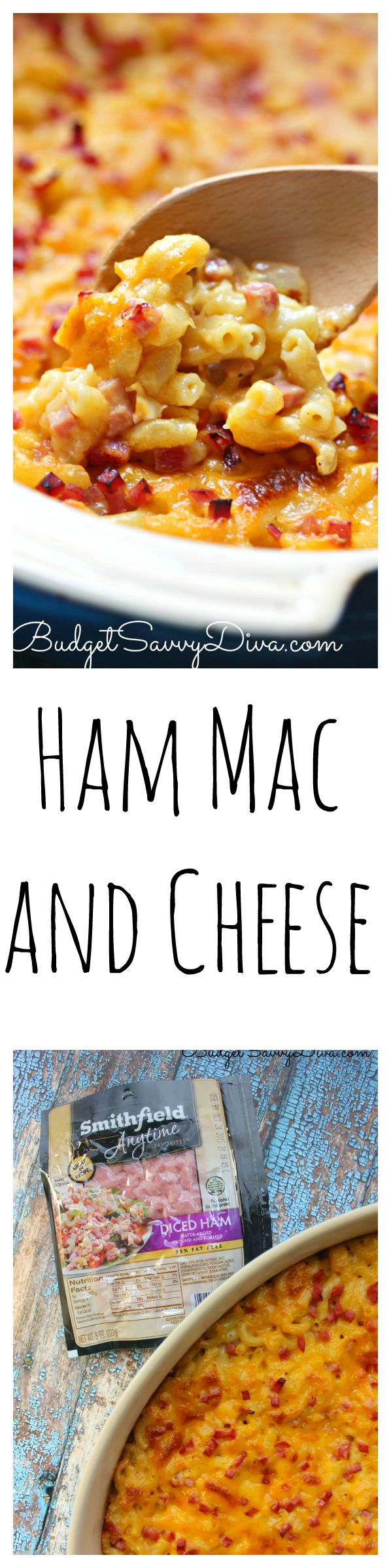 ham mac and cheese   FINAL