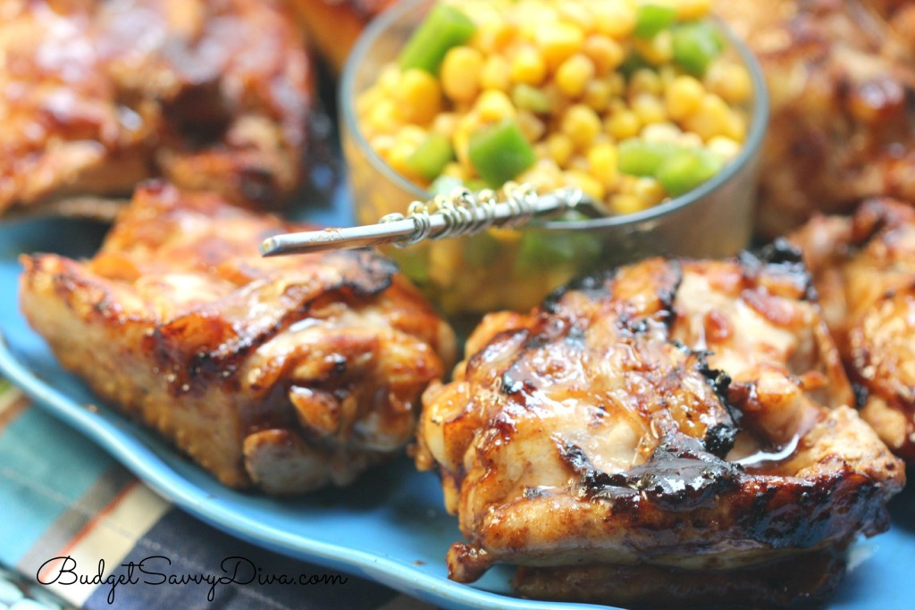 BBQ Chicken 3
