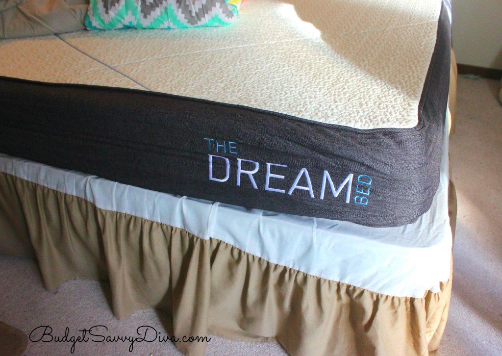 Dream bed 5