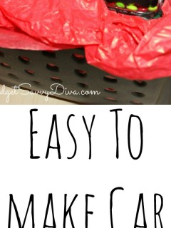 The Secret On How We Keep Our Car Clean Budget Savvy Diva