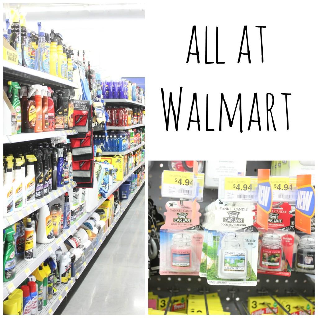 Car Kit Walmart