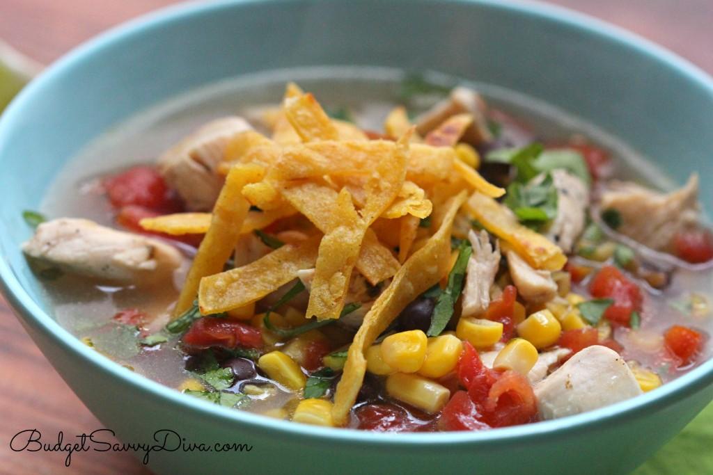 Chicken Soup 3