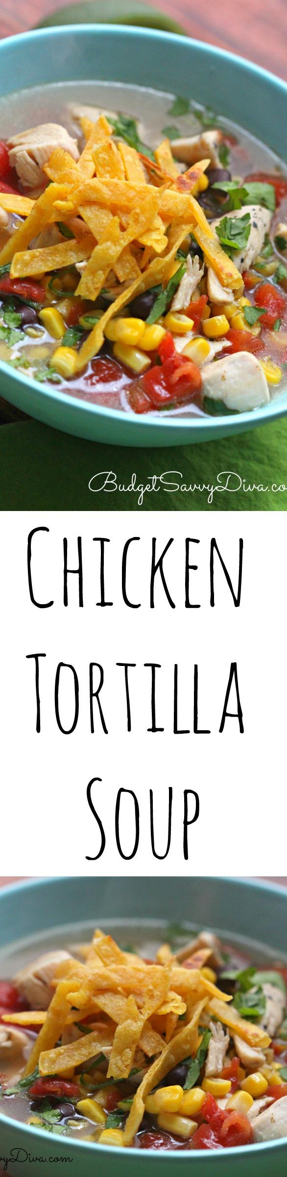 Chicken Tortilla Soup FINAL