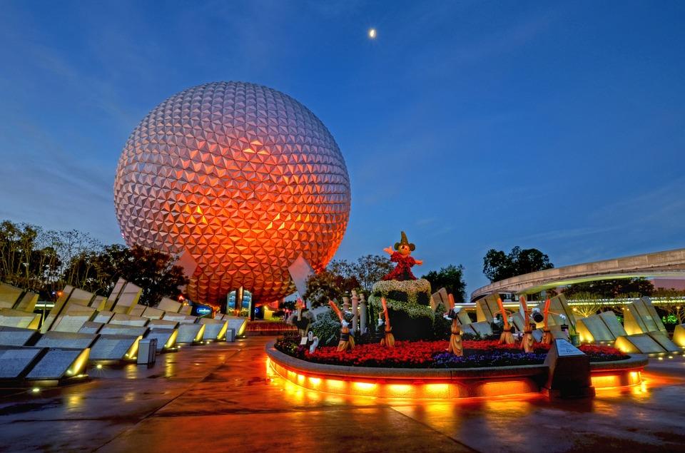 Disney world 3