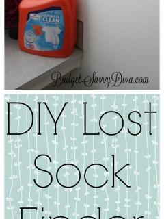 FINAL Sock Finder