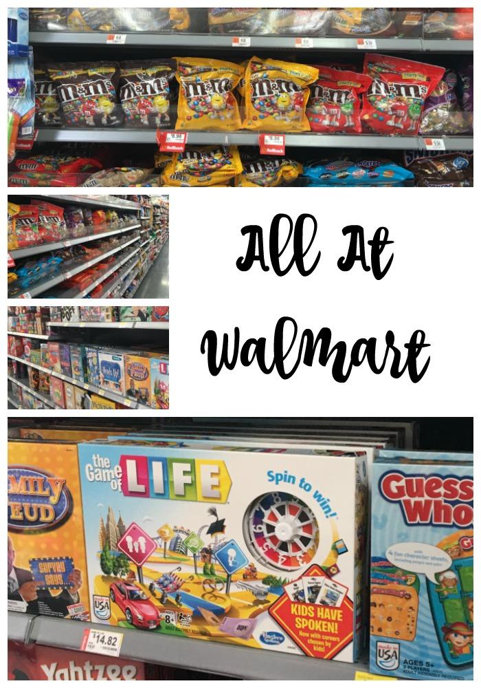 Life Walmart