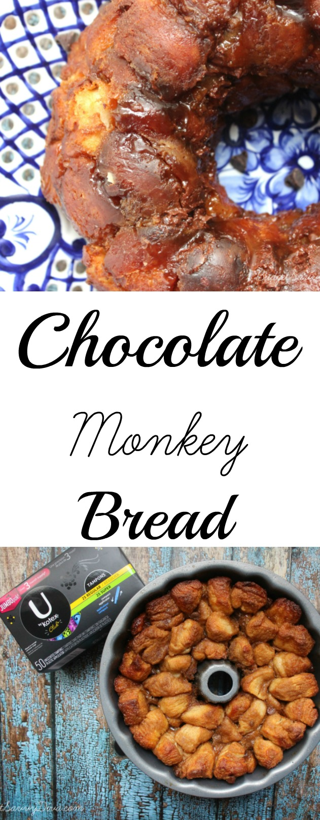 Chocolate Monkey Bread Recipe | Budget Savvy Diva