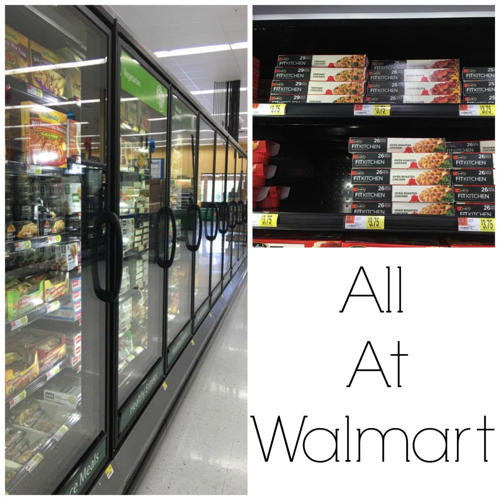 Fit Kitchen Walmart