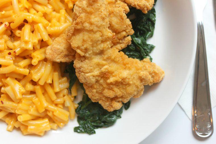 Tyson Chicken 3