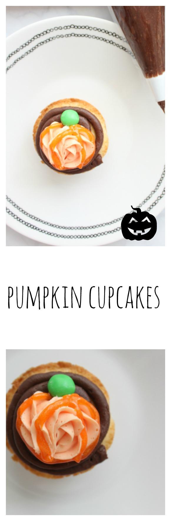 pumpkin-cupcakes-easy-to-make