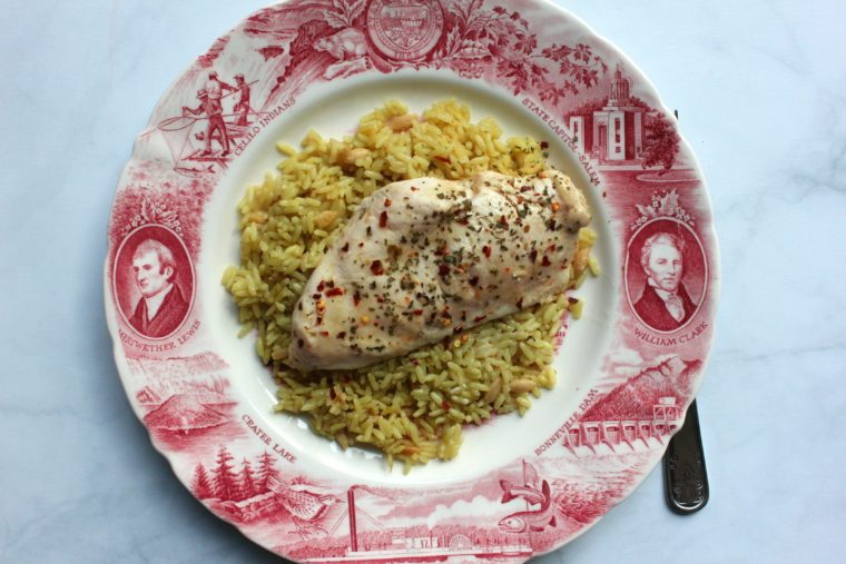 chicken-with-rice-pilaf