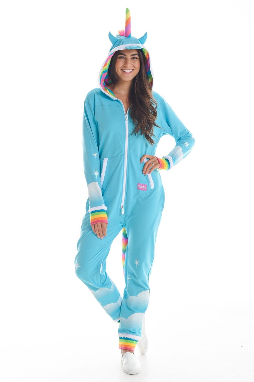 Women's Unicorn Jumpsuit