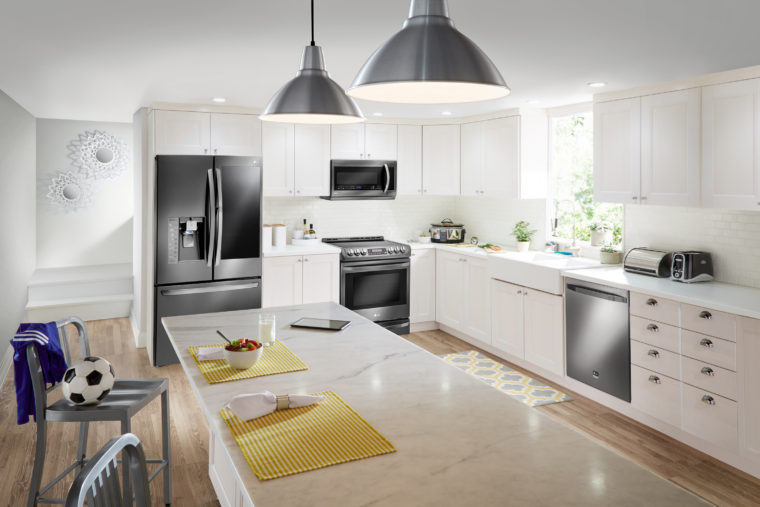 Best Buy – Appliances Remodeling Sales Event with LG | Budget Savvy Diva