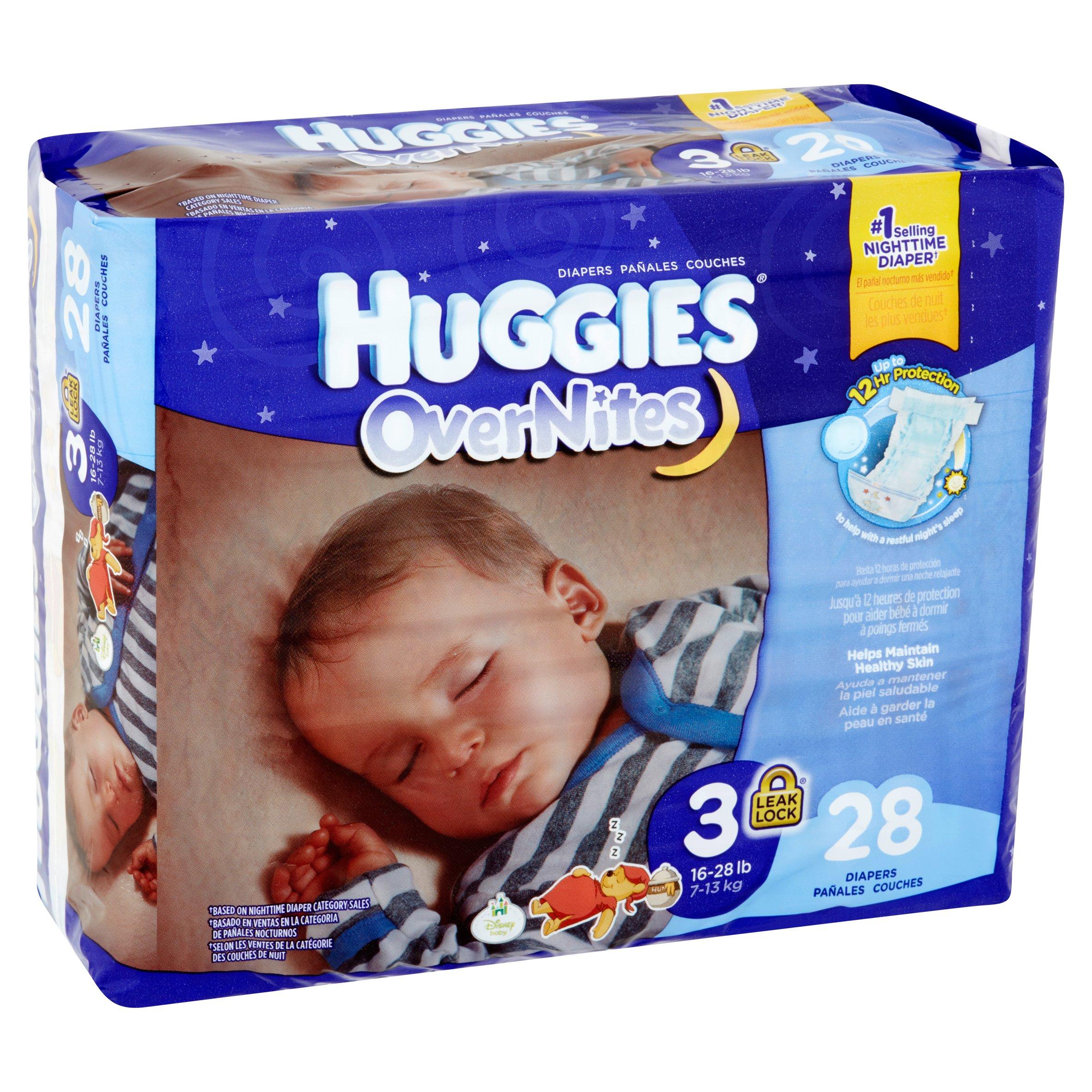 huggies diapers samples