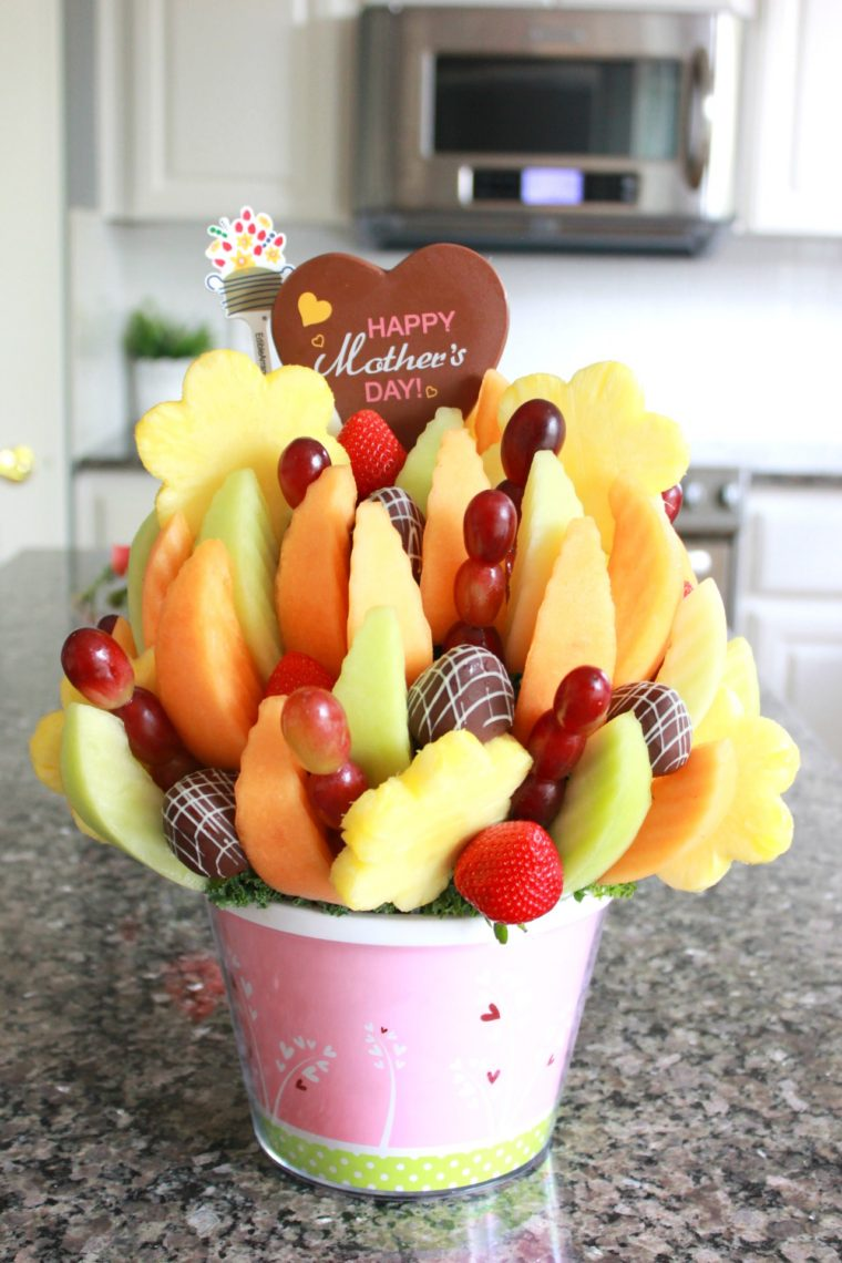 Edible Arrangements Perfect Gift For Mother S Day Budget