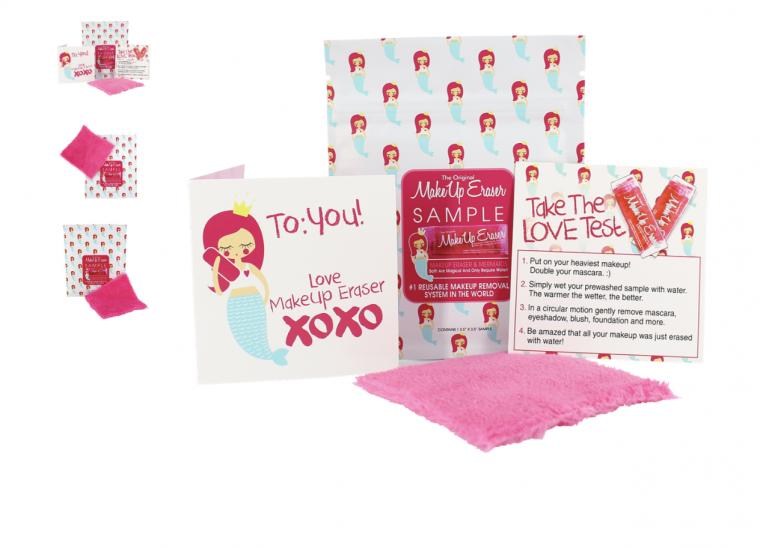 FREE Sample of The Original MakeUp Eraser | Budget Savvy Diva