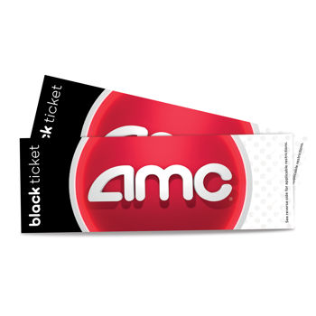 graphic relating to Amc Printable Tickets identify 2 Free of charge AMC Online video Tickets (No Get Demanded) - Spending plan